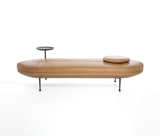 Canoe by WON Design | Benches
