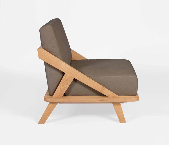 Nordic Space Chair by ellenberger | Armchairs