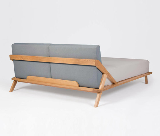 Nordic Space Bed by ellenberger   Beds
