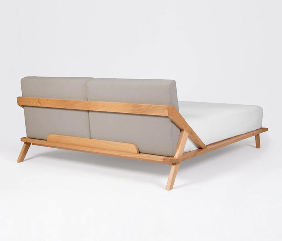 Nordic Space Bed de ellenberger | Camas