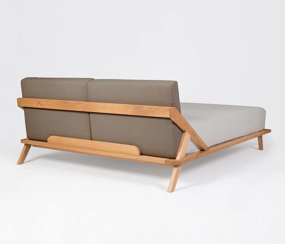 Nordic Space Bed by ellenberger | Beds