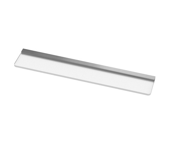 Chic 14 Tray with supports by Bodenschatz | Bath shelves
