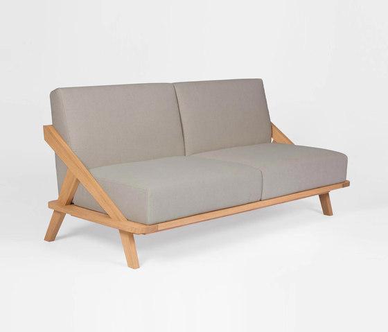 Nordic Space Sofa di ellenberger | Divani