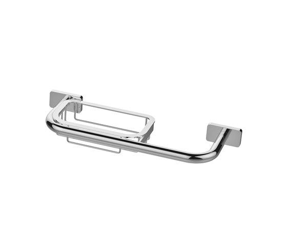 Chic 14 Bath handle by Bodenschatz | Grab rails