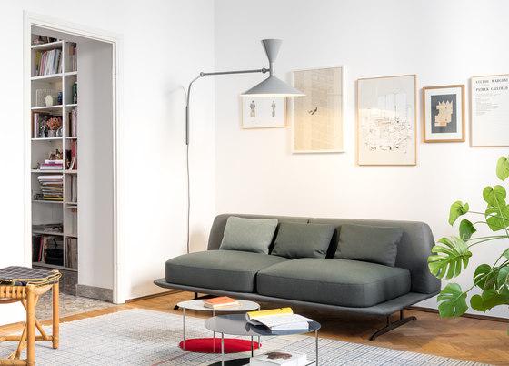 Trays | Sofa de Baleri Italia | Canapés
