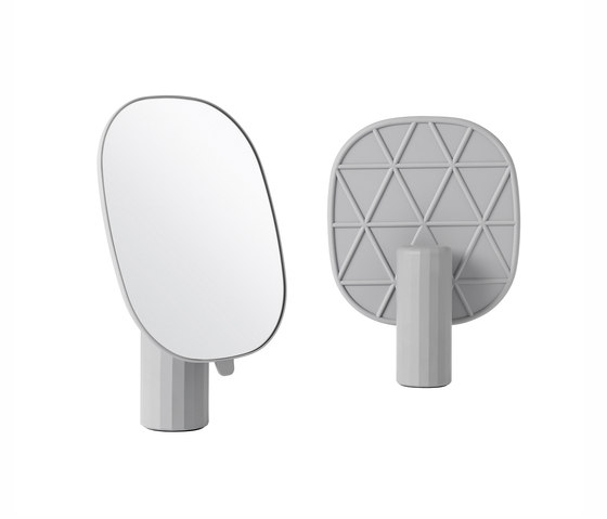 Mimic Mirror by Muuto | Mirrors