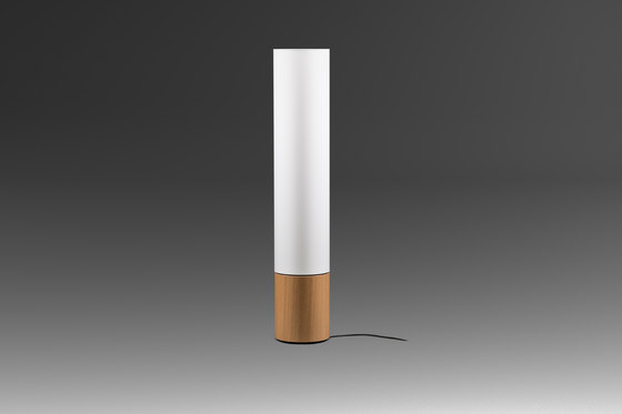 Light 130 de maigrau | Lámparas de pie