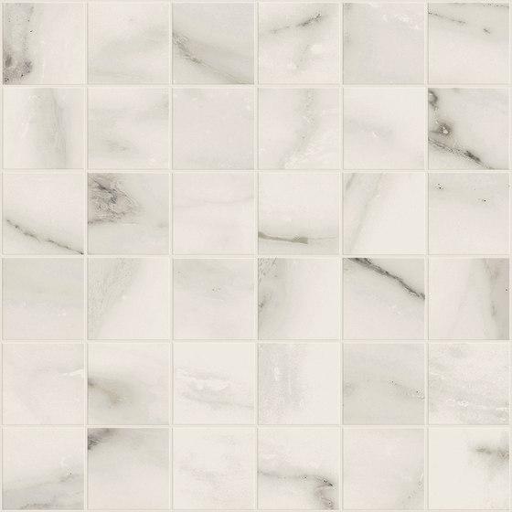 Motif Extra   Calacatta Silver Tess.Nat. by Marca Corona   Ceramic tiles