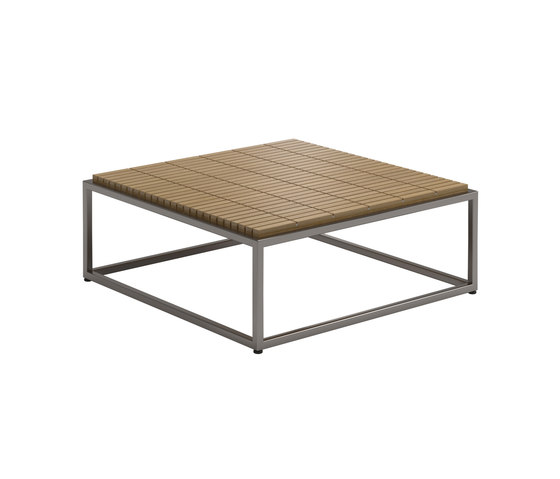 Cloud Coffee Table by Gloster Furniture GmbH | Coffee tables