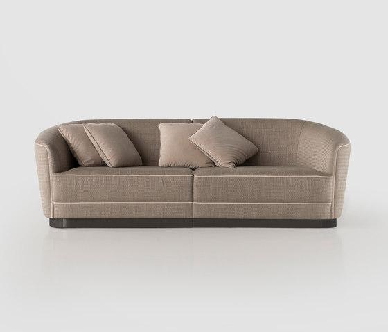 1750 sofa by Tecni Nova   Sofas