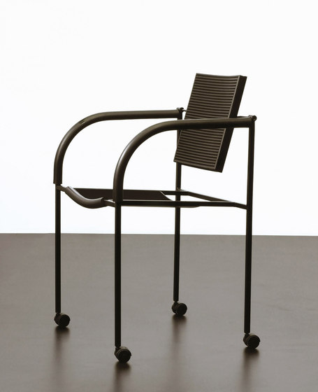 Comoda Ruote by ZEUS | Chairs