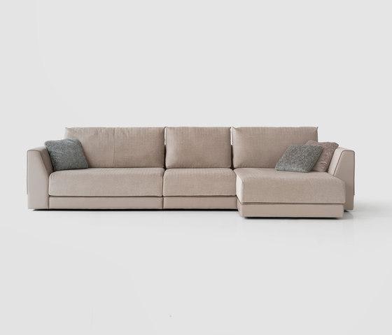 1752 sofas de Tecni Nova | Sofás