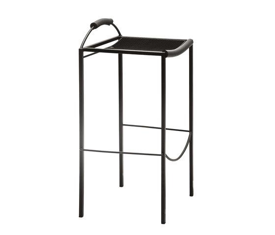 Sgabello Alto by ZEUS | Bar stools