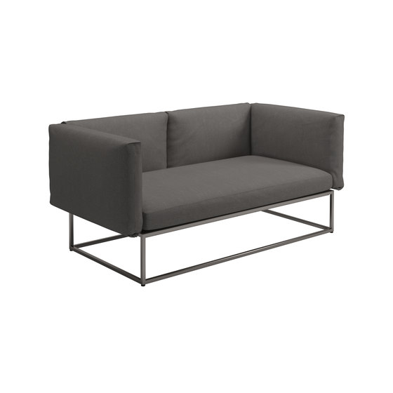 Cloud Sofa 75x150cm by Gloster Furniture GmbH | Sofas