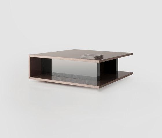 4224 tavolini salotto di Tecni Nova | Tavolini bassi