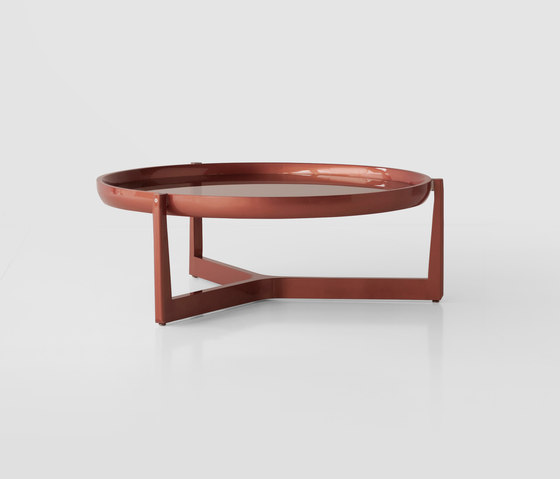 4227 coffee table by Tecni Nova | Coffee tables