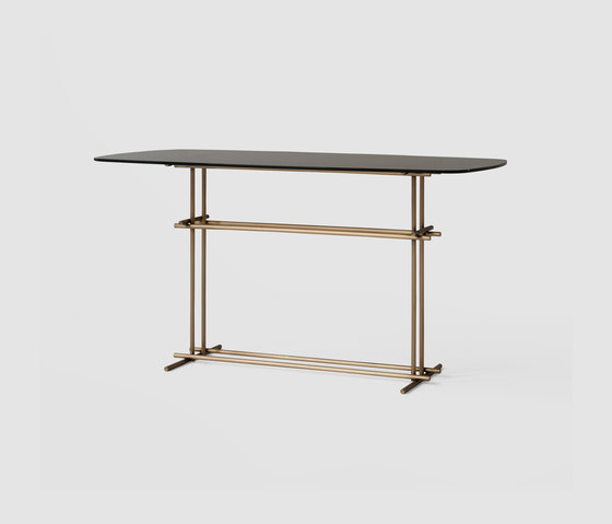 4230 coffee table by Tecni Nova | Side tables