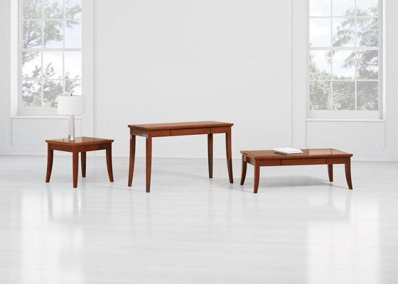 Captivate Side Table de National Office Furniture | Mesas auxiliares