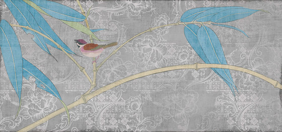 canvas   orientale by N.O.W. Edizioni   Wall art / Murals
