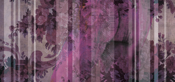 david | BS strip by N.O.W. Edizioni | Wall art / Murals