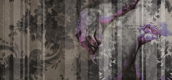 david | DD flower by N.O.W. Edizioni | Wall art / Murals