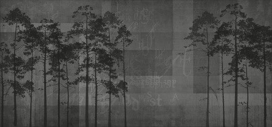 grunge | forest di N.O.W. Edizioni | Quadri / Murales