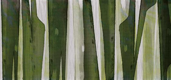 textile   green vision di N.O.W. Edizioni   Quadri / Murales