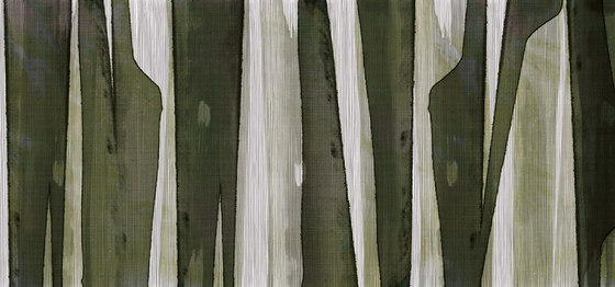 textile | green vision di N.O.W. Edizioni | Quadri / Murales