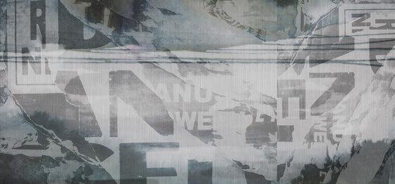 urban   decollage by N.O.W. Edizioni   Wall art / Murals