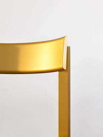 Primo Chair   MC14 de Mattiazzi   Sillas