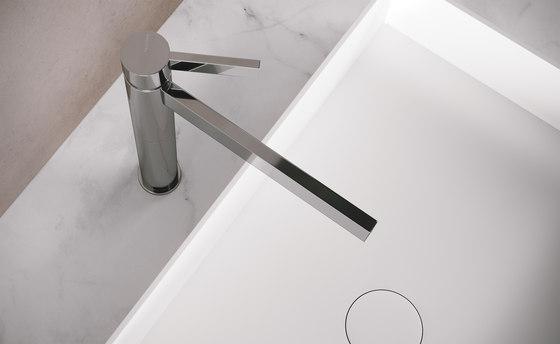Bar 02 von Vallone | Waschtischarmaturen