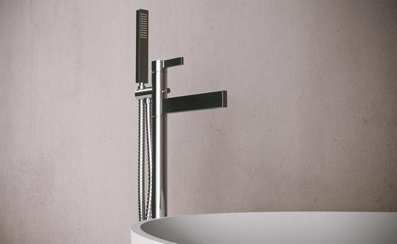Bar 05 von Vallone | Badewannenarmaturen