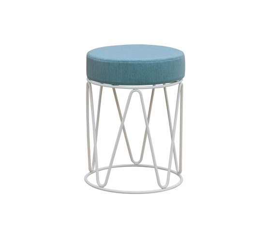 Lagarto Mini Stool by iSimar | Stools