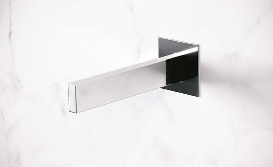 Bar 07 by Vallone | Bath taps