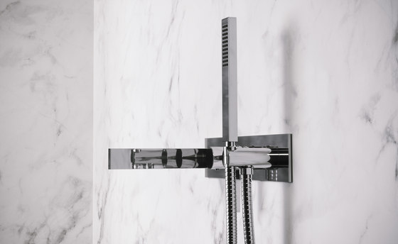 Bar 10 by Vallone | Shower controls