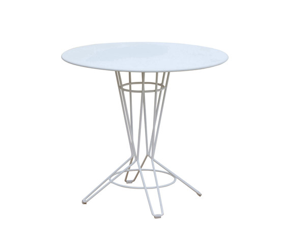 Nostrum Table by iSimar | Bistro tables
