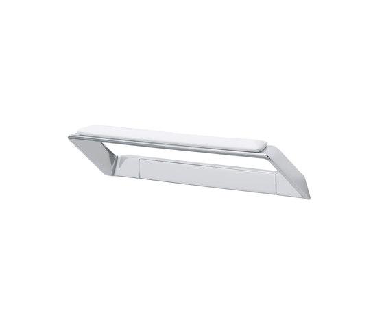Lindo Handle by Bodenschatz   Grab rails