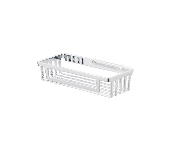 Lindo Shower basket by Bodenschatz | Soap holders / dishes