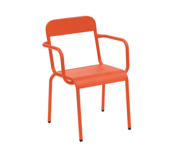 Rimini Armchair by iSimar | Chairs