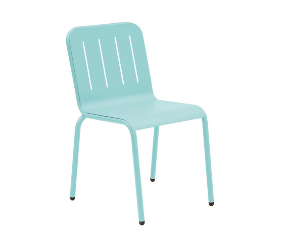 Sardinia Chair de iSimar | Sillas