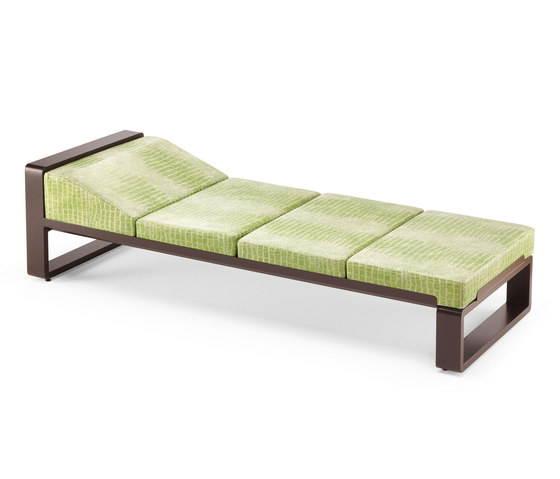 Kama | Bench by EGO Paris | Benches
