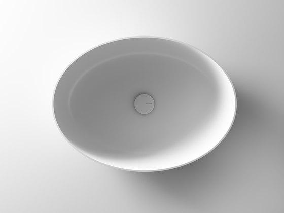 Mono by Vallone | Wash basins