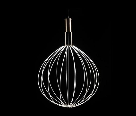 Medusa de Saas Instruments | Lámparas de suspensión
