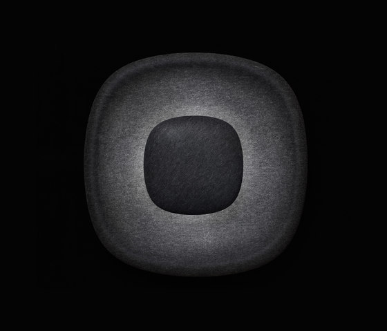 Sub Dark grey by Saas Instruments | Wall lights