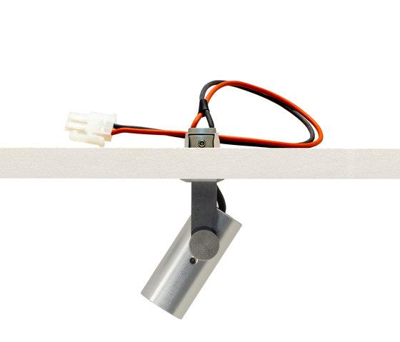 highline focus 2,7K AL by Saas Instruments | Wall lights