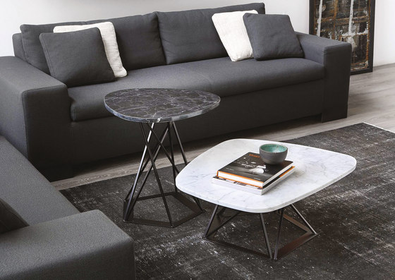 Poliedrik by ZEUS | Side tables
