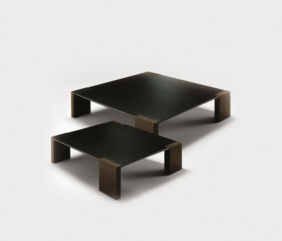 Ironwood by ZEUS | Coffee tables