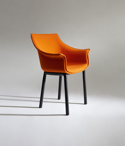 Draped Chair by PORRO | Chairs