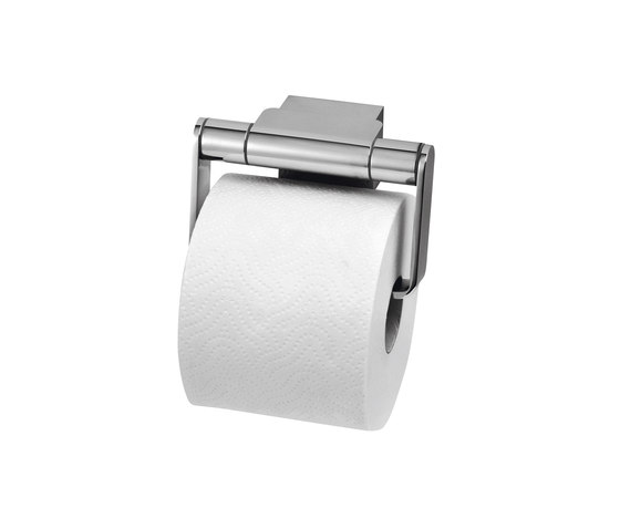 Nandro Toilet paper holder without lid by Bodenschatz | Paper roll holders