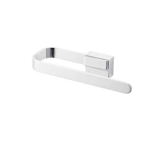 Nandro Spare toilet paper holder by Bodenschatz | Paper roll holders